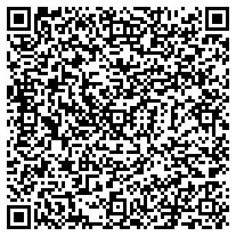 QR-код с контактной информацией организации Carzilla, ЧП