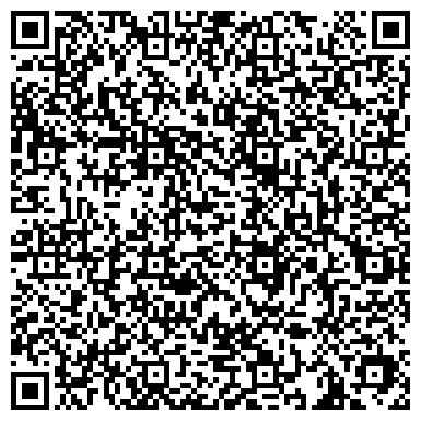 QR-код с контактной информацией организации Land Rover Kazakhstan (Лэнд Ровер Казахстан), ТОО