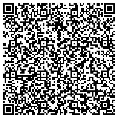 QR-код с контактной информацией организации TOYOTA (тойота центр костанай), ТОО