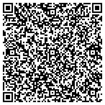 QR-код с контактной информацией организации Глобал Кар, ТОО