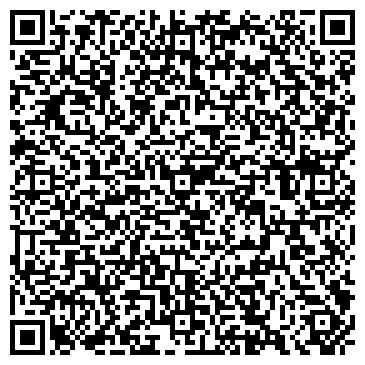QR-код с контактной информацией организации Казтехноинвестмент, ТОО