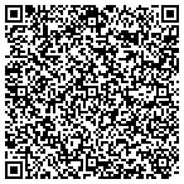 QR-код с контактной информацией организации Астана Моторс КМК, ТОО