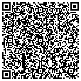 QR-код с контактной информацией организации Тойота Центр Астана, ТОО