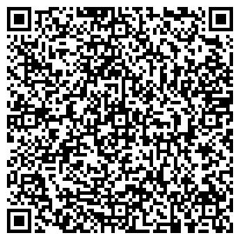 QR-код с контактной информацией организации ЧП Шевчук И. В.
