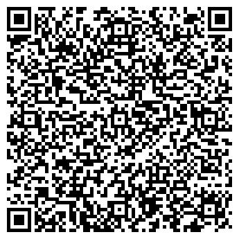 QR-код с контактной информацией организации Частное предприятие Kiev-tyres