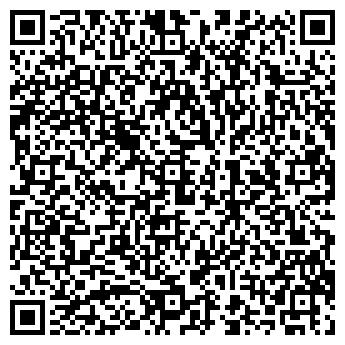 QR-код с контактной информацией организации ЦЕНТРОВОЙ