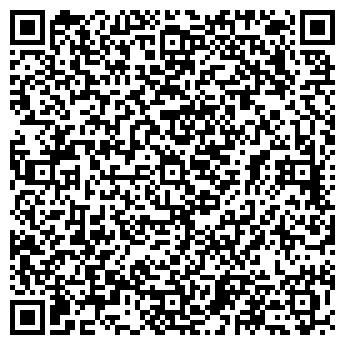 QR-код с контактной информацией организации оооТракТрансСервис