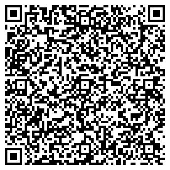QR-код с контактной информацией организации ТОО «Казресурспром»