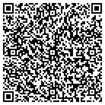 QR-код с контактной информацией организации ТОВ Богдан-Авто