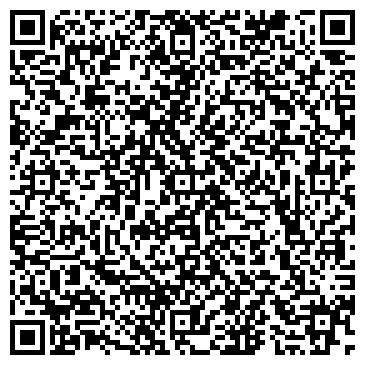 QR-код с контактной информацией организации ООО Киевский Республиканский Автоцентр