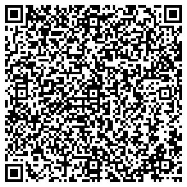 QR-код с контактной информацией организации Хюндай Мотор Украина, ООО