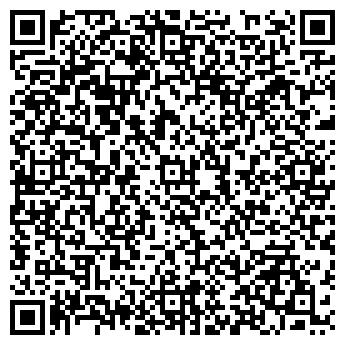 QR-код с контактной информацией организации Полупан, ЧП