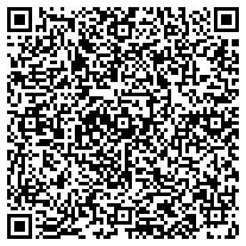 QR-код с контактной информацией организации Автонек ЧП