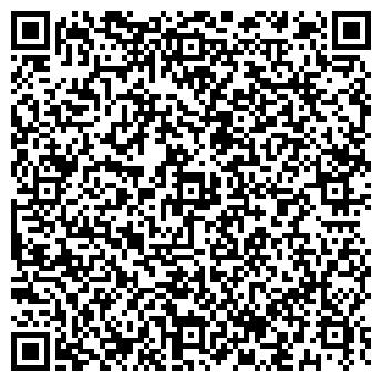 QR-код с контактной информацией организации ТД Петрович, ООО