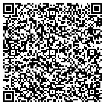 QR-код с контактной информацией организации ПАМА
