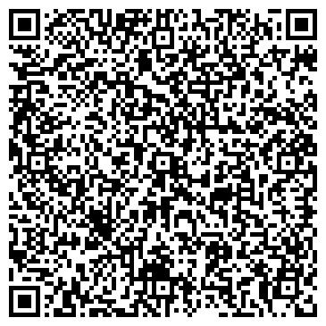 QR-код с контактной информацией организации Теплогазстройсервис, ООО