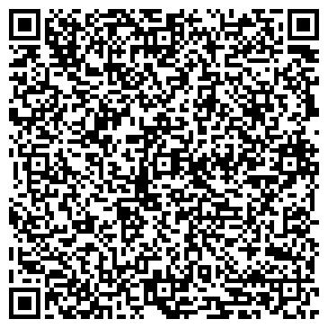 QR-код с контактной информацией организации Донецк, ОАО ДП