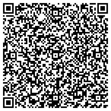QR-код с контактной информацией организации Черкасский автобус, ПАО