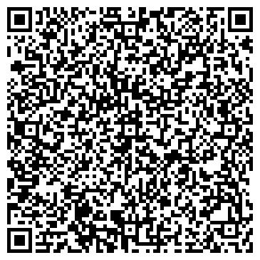 QR-код с контактной информацией организации Донбассавто-Сервис, ЧП