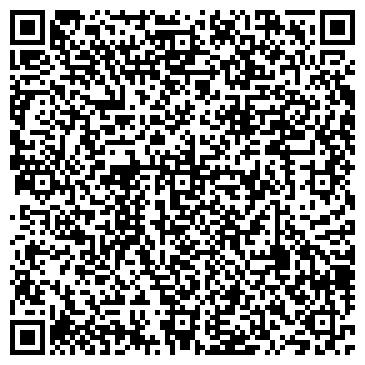 QR-код с контактной информацией организации Авто-МАЗ, ООО