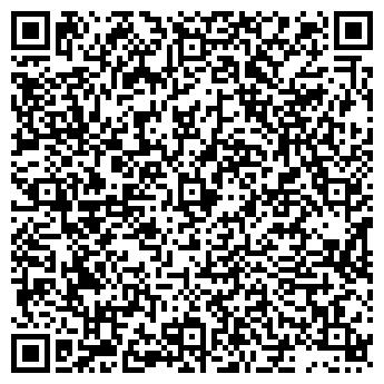 QR-код с контактной информацией организации Татра-Юг, СП
