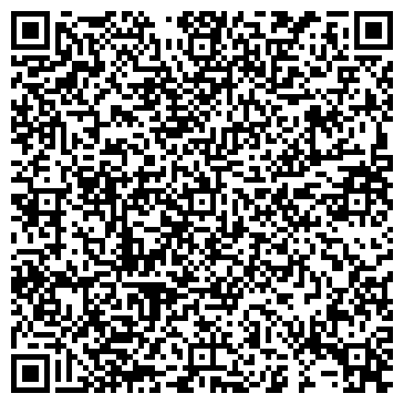 QR-код с контактной информацией организации Азовгальмаш, ЗАО