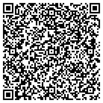 QR-код с контактной информацией организации Тир-Консалт, ЧП
