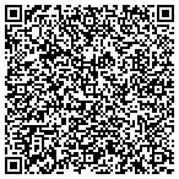 QR-код с контактной информацией организации ИП Корнилова Алла Геннадьевна