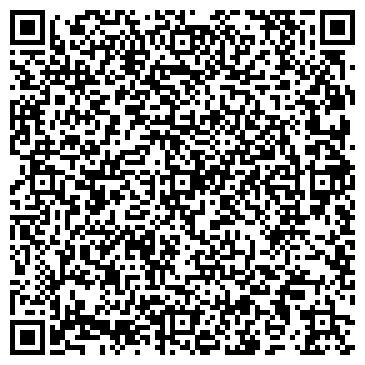 QR-код с контактной информацией организации Общество с ограниченной ответственностью TOO ATM Consulting