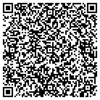 QR-код с контактной информацией организации Частное предприятие ТОО «Alga Bas»