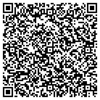 QR-код с контактной информацией организации И.П.