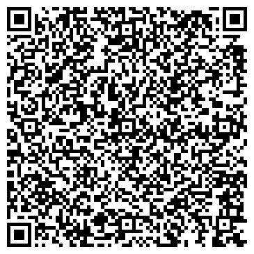 QR-код с контактной информацией организации Royal China Trade
