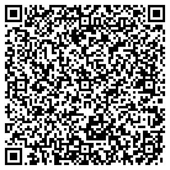 QR-код с контактной информацией организации Екаткарго, ООО
