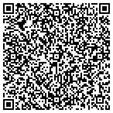 QR-код с контактной информацией организации КАМАЗавто, ОДО ВТК