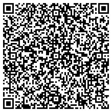 QR-код с контактной информацией организации ИнтЛогис, ЧТЭУП