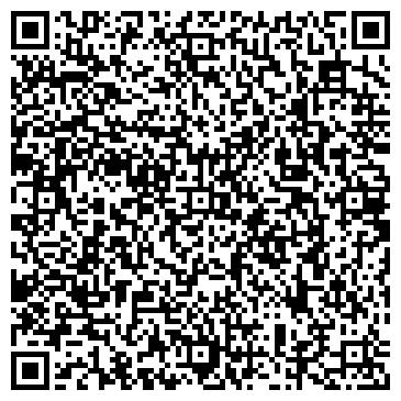QR-код с контактной информацией организации АвтоАлексСервис