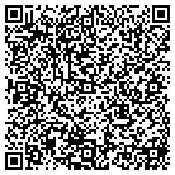 QR-код с контактной информацией организации ООО «ЛОГИНТЕХ»