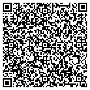 QR-код с контактной информацией организации ООО Мотор-Авто