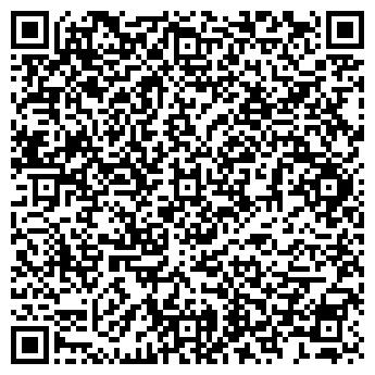QR-код с контактной информацией организации ТОВ «Факел»