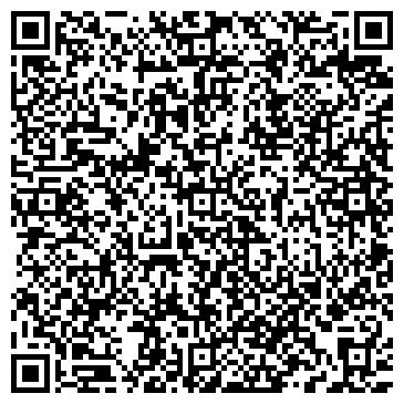 QR-код с контактной информацией организации ООО «Киев Кран Сервис»