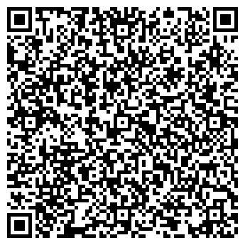 QR-код с контактной информацией организации ЧП Донбай Н.И.