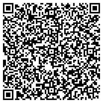 QR-код с контактной информацией организации ТзОВ ДАОРА