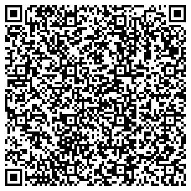 QR-код с контактной информацией организации Общество с ограниченной ответственностью ООО с ИИ «Юромаш— Hitachi»
