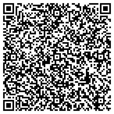 QR-код с контактной информацией организации Компания ИнтерКаргоТрак