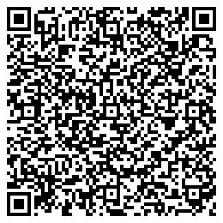 QR-код с контактной информацией организации ТИКСТРЕЙД