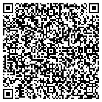 QR-код с контактной информацией организации Субъект предпринимательской деятельности СПД Миронюк О. А.