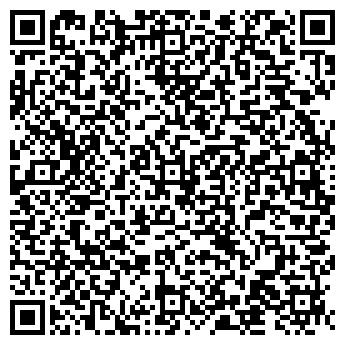 QR-код с контактной информацией организации WOOD МАСТЕР