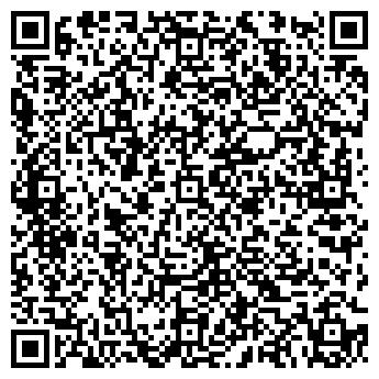 QR-код с контактной информацией организации Гран-Карро, ЧП