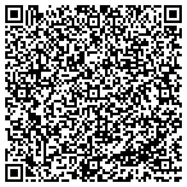 QR-код с контактной информацией организации Рено Тракс Украина, ООО