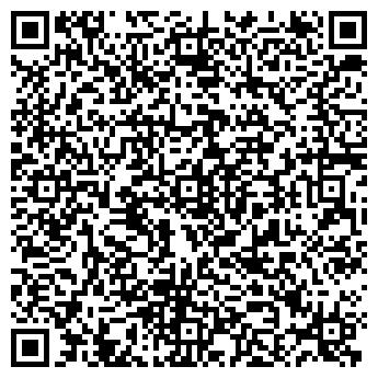QR-код с контактной информацией организации ВЕФТ ФИРМА